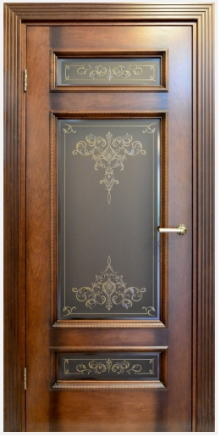 Дверь межкомнатная Флоренция Гранд