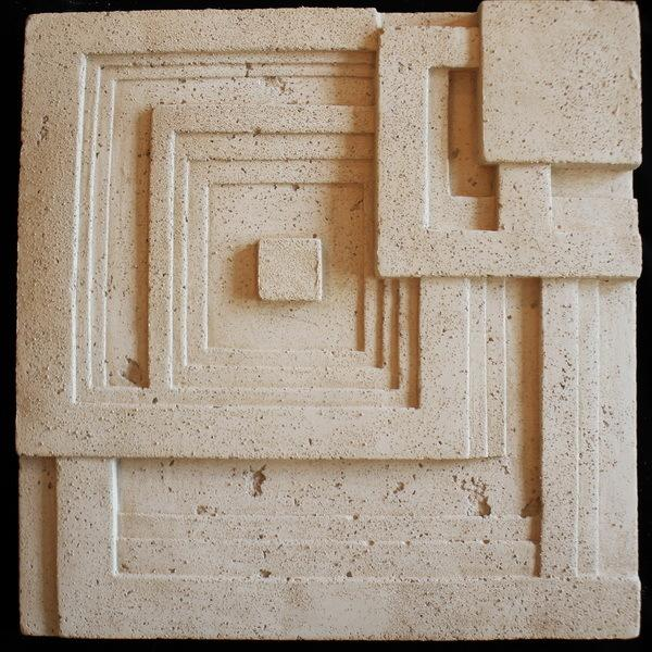 Декоративный элемент Геометрия