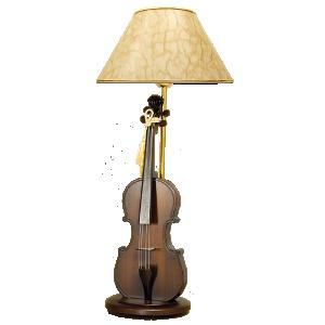 Светильник Скрипка-Классика