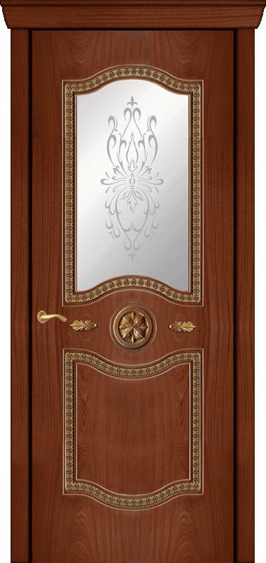 """Дверь межкомнатная """"Лаура"""""""