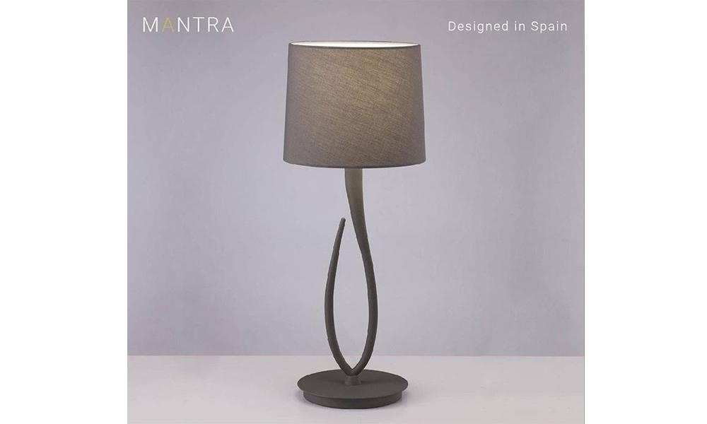 Лампа MANTRA