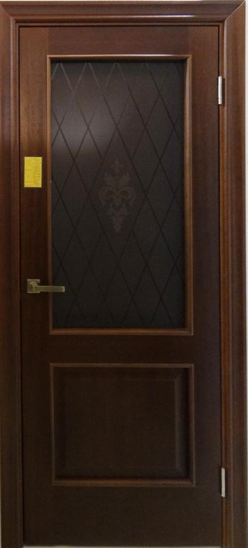 """Дверь межкомнатная """"Valencia"""""""