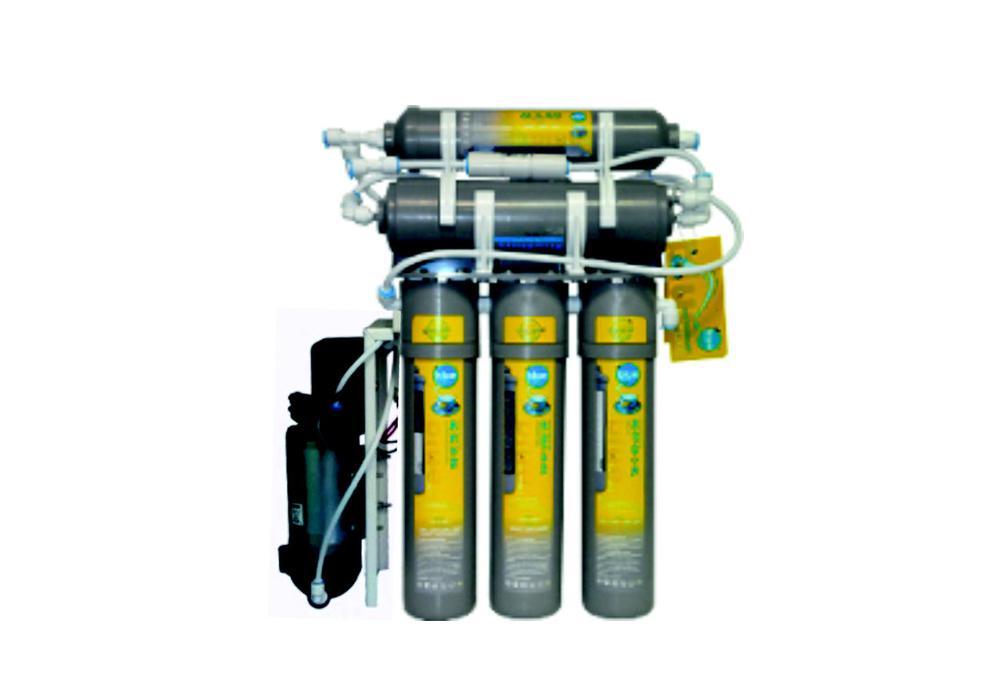 Фильтр для воды Newline RO5 с насосом
