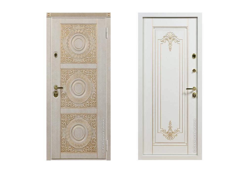 """Дверь входная """"Богема"""""""