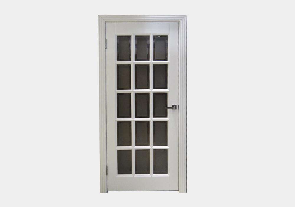 "Дверь межкомнатная ""Прима"""