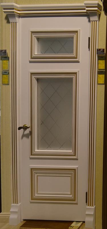 Дверь межкомнатная Ирен 3