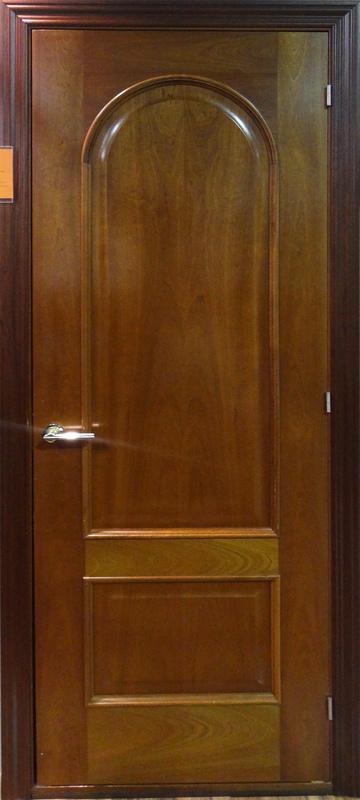 Дверь межкомнатная Arume 66R