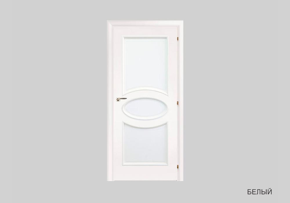 Дверь межкомнатная SALUTO 630R20