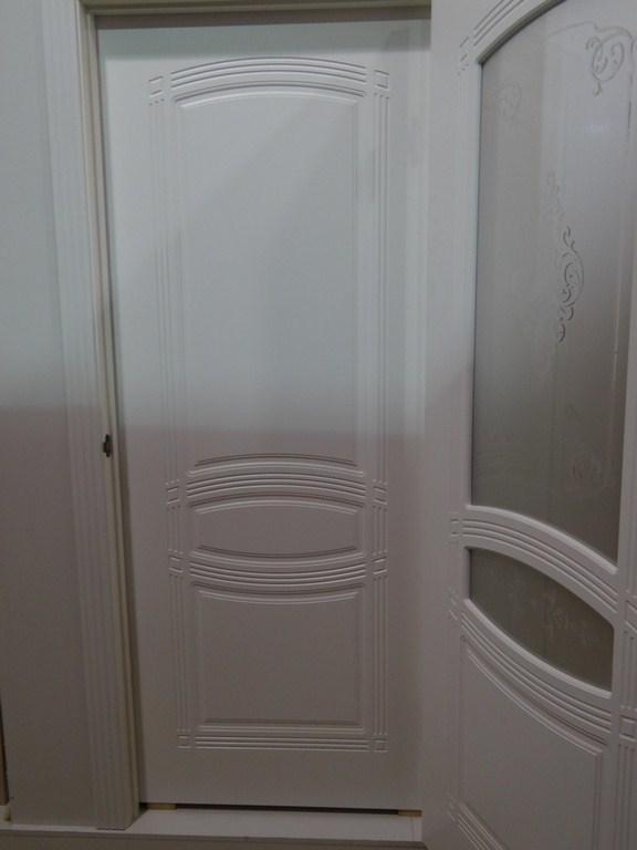 "Дверь межкомнатная ""Троя"""