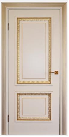 Дверь межкомнатная Валенсия Деко