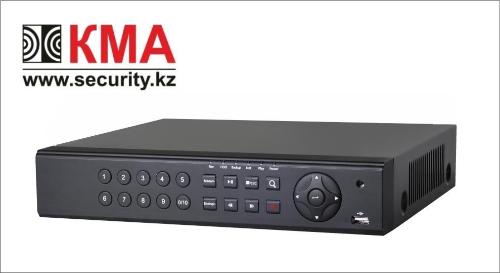 Сетевой видеорегистратор td-2808ps-c4