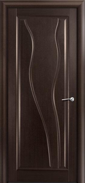 Дверь межкомнатная Ирен венге