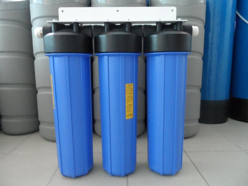 Фильтр механической очистки Big blue