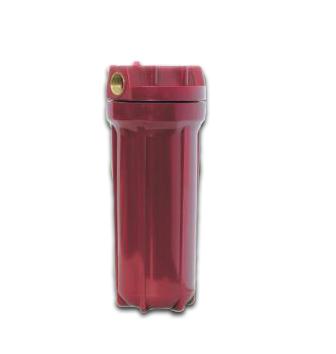 Магистральная очистка, корпус для горячей воды