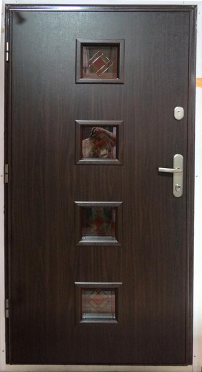 Дверь входная GWX20