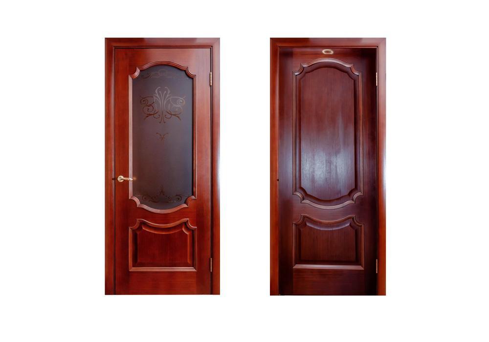 """Дверь межкомнатная """"Премьера"""""""