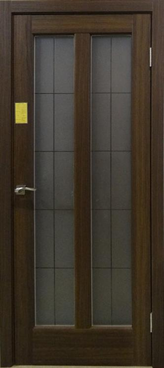 """Дверь межкомнатная """"Ladora 2/6"""""""