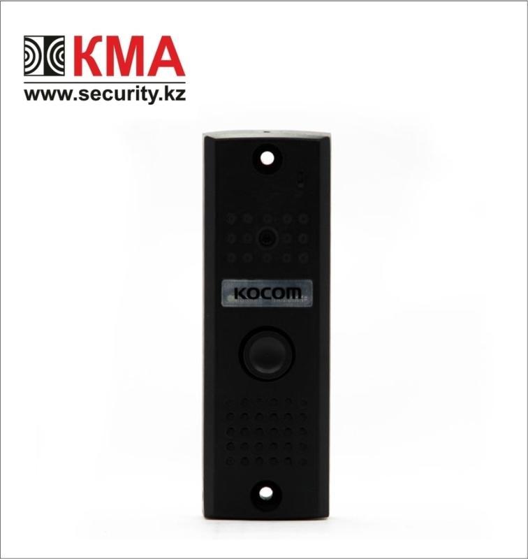 Блок вызова kc-mc20(b) kocom
