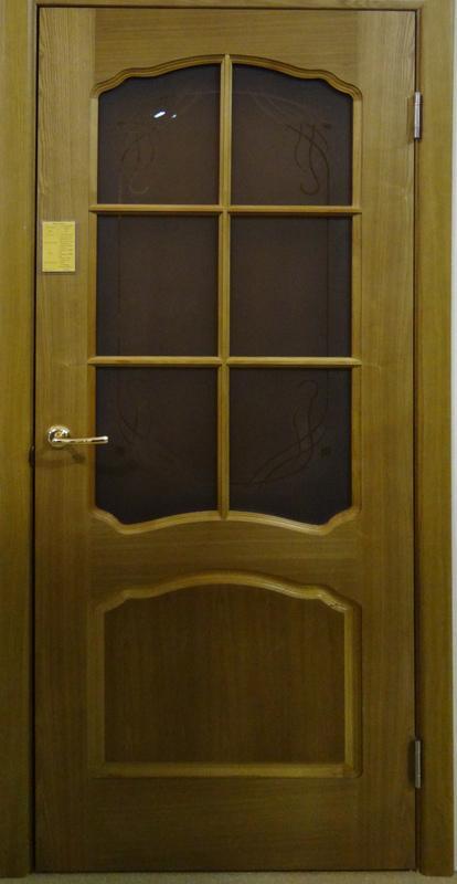 """Дверь межкомнатная """"Валенсия"""""""