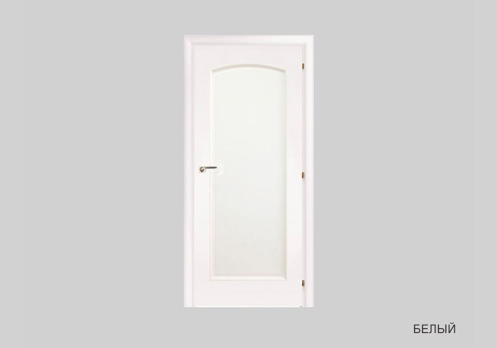 Дверь межкомнатная SALUTO 610R