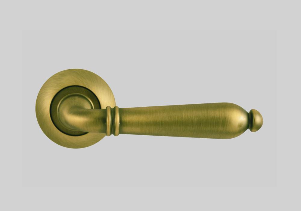 Ручка дверная VILLANI VENICE – DAB