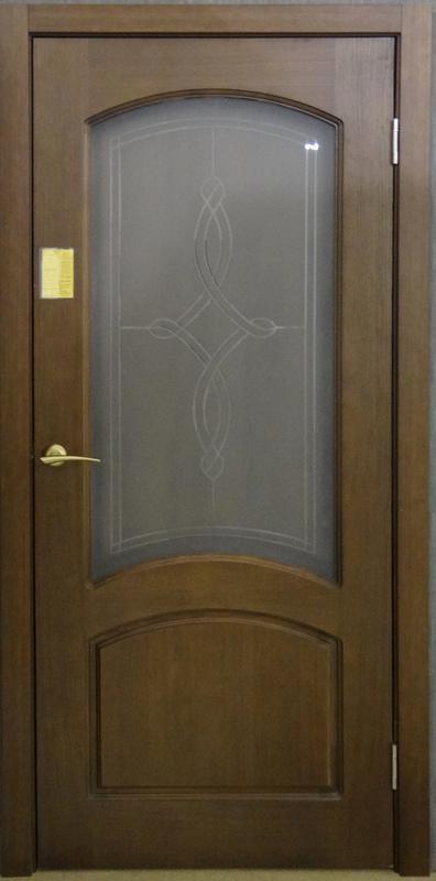 """Дверь межкомнатная """"УП 323"""""""