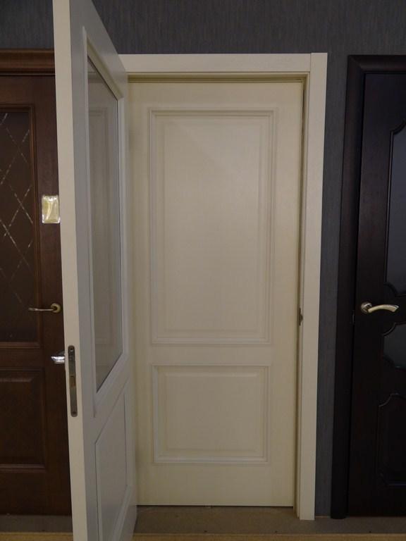 """Дверь межкомнатная """"Вельма"""""""