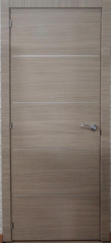 Дверь межкомнатная Vinilo