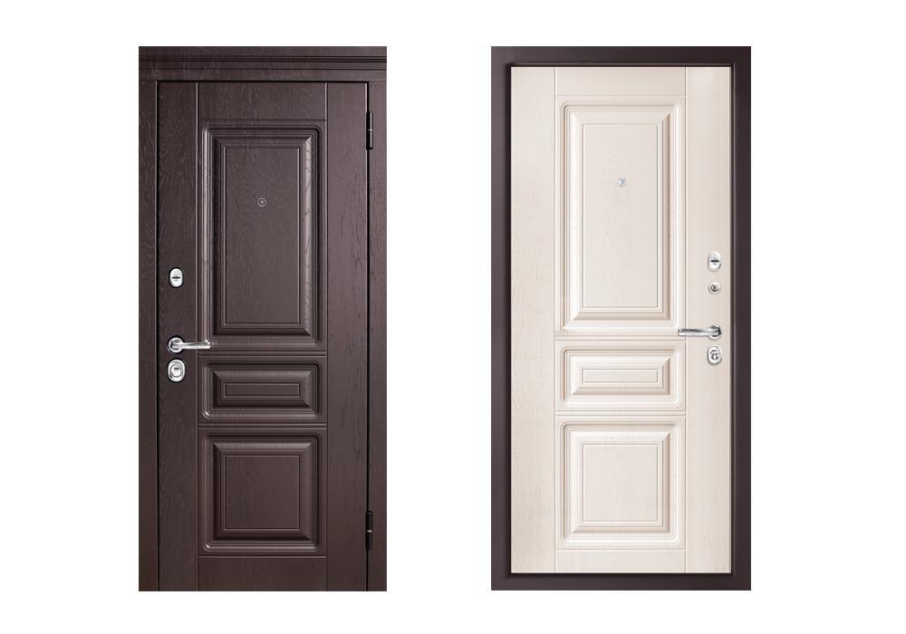 Дверь входная М709