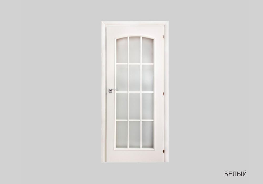 Дверь межкомнатная SALUTO 6012LR CPL