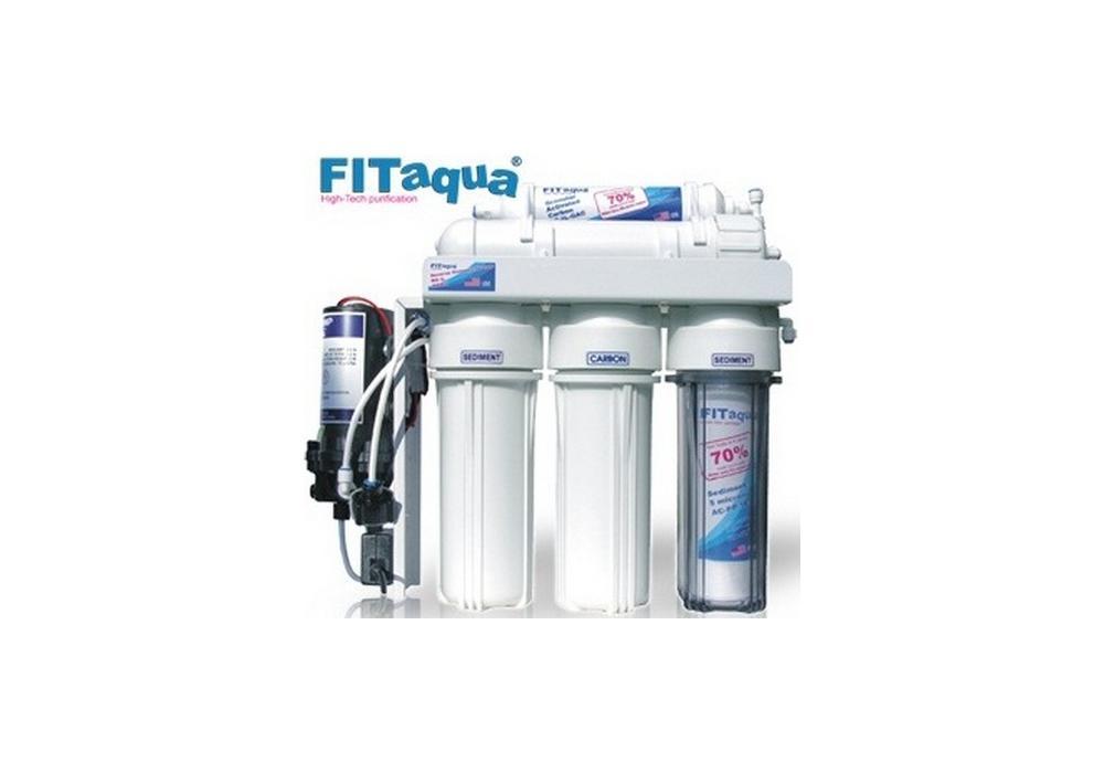 Фильтр для воды FITaqua RO6