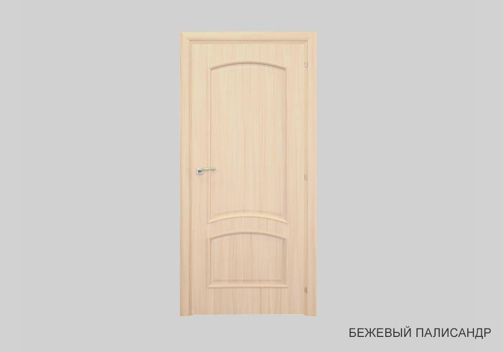 Дверь межкомнатная SALUTO 620R3