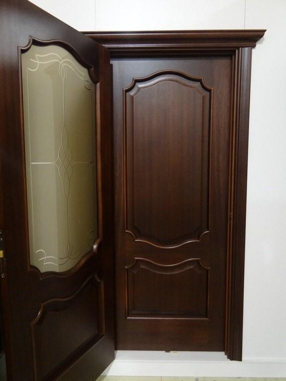 """Дверь межкомнатная """"Верона"""""""