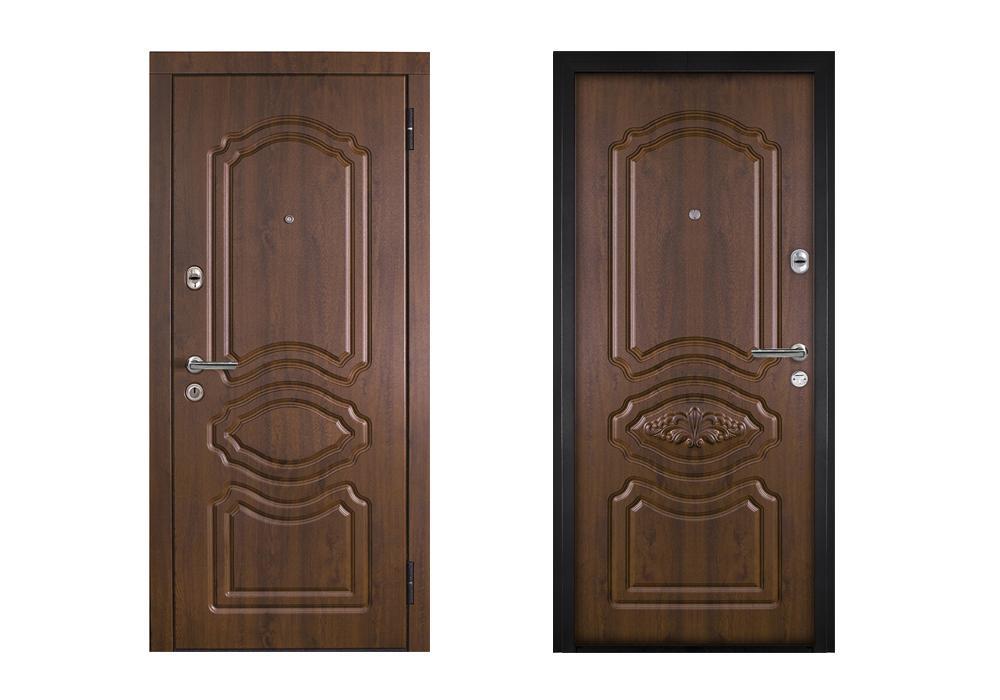 Дверь входная М19