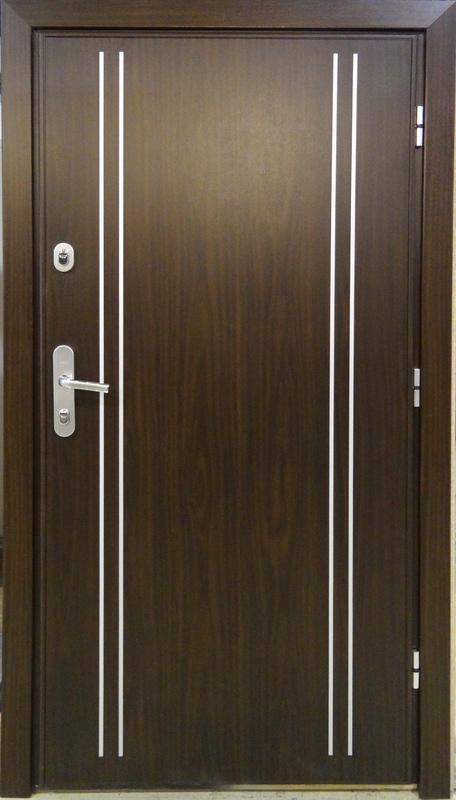 Дверь входная WX10Premium