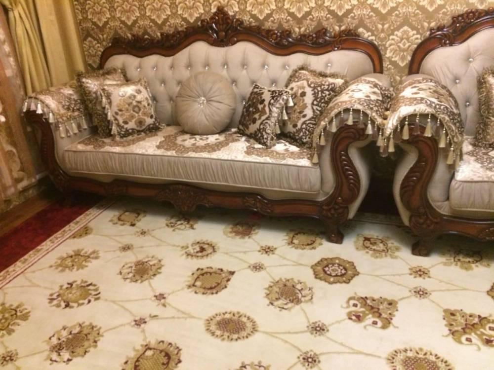 Комплект диван кресла 3+2+1