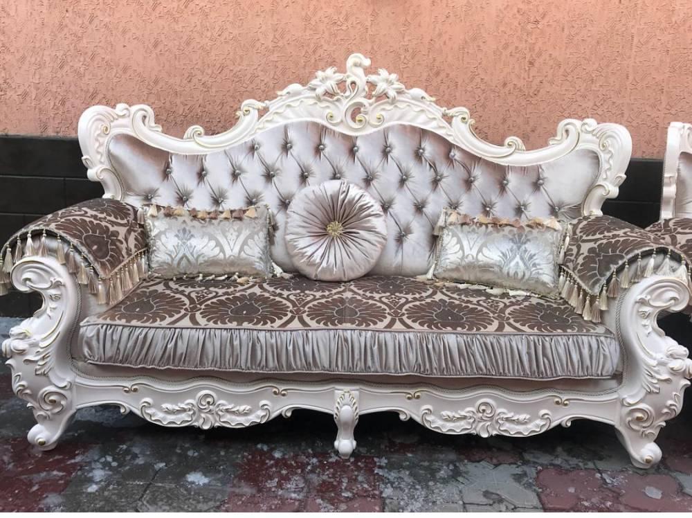 Осенняя Акция! Комплект диван кресла 3+2+1
